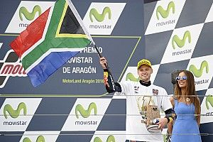 """Binder says """"something clicked"""" after last-to-first Jerez win"""