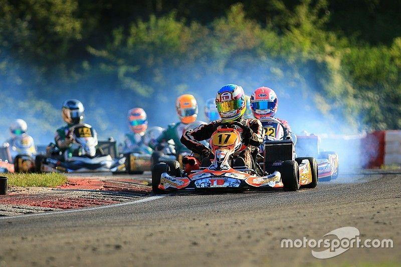DKM-Finale in Kerpen 2016: So liefen die Rennen