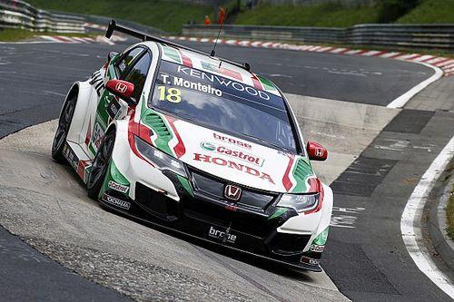 Honda set to keep illegal floor for Nurburgring weekend