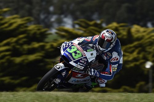 Bastianini to miss Sepang Moto3 race