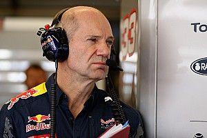 Analysis: Can Adrian Newey turn Red Bull's fortunes around?