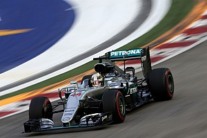 Formula 1 Analysis Analysis: Has Mercedes broken the 1000bhp barrier?
