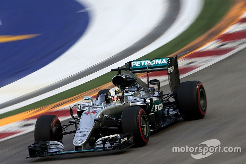 Analysis: Has Mercedes broken the 1000bhp barrier?