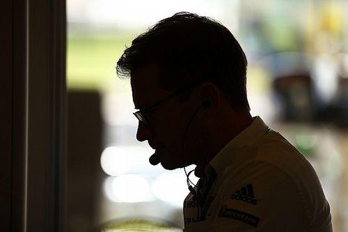 Webber: Seidl est l'homme qui peut sortir McLaren de la crise