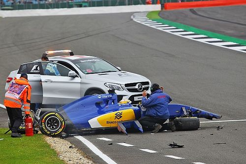 Sore Ericsson must wait for Sunday clearance