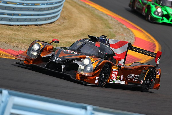 Pla sets record pace for Shank at Watkins Glen