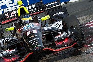 KV Racing confirms closure, equipment sold to Juncos