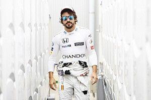 Alonso: 2016'da Rosberg'in yeri için Mercedes'le görüştüm