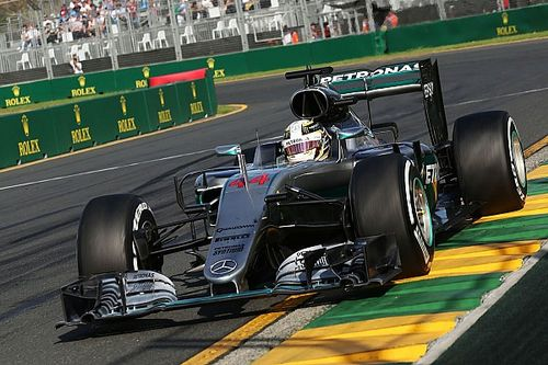 """New tyre regulations """"fantastic"""" for F1 - Lowe"""
