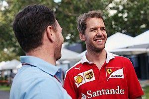 Хорнер нашел плюс для Феттеля в приходе Леклера в Ferrari