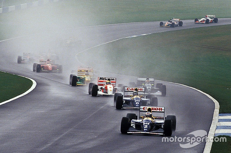 VÍDEO: F1 compara 'racha' de Verstappen x Leclerc em Silverstone com Senna x Prost