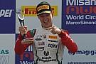 Mick Schumacher a Misano 27 anni dopo il papà Michael