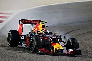 Ricciardo and Kvyat ahead of the Chinese GP