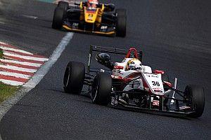 【全日本F3】横浜タイヤ、全日本F3へのタイヤ供給契約を3年延長