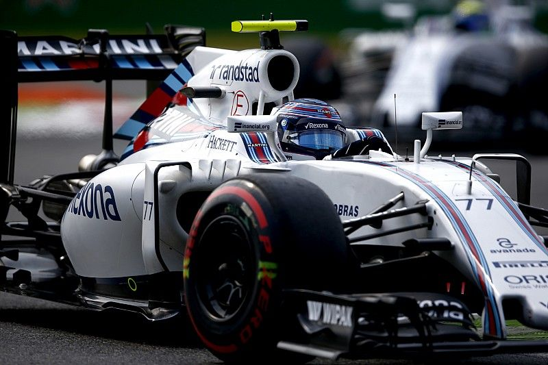 """Bottas: Williams lost """"a lot of points"""" through tyre struggles"""