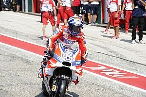 Komisi Grand Prix klarifikasi larangan winglet