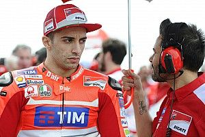 Suzuki signs Iannone on two-year deal