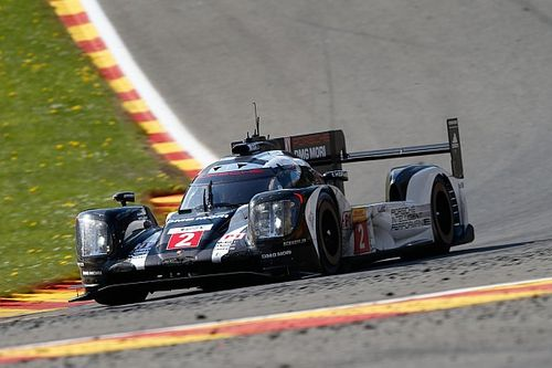 Porsche takes second place and leads both World Championship standings
