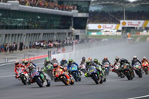 Malaysian MotoGP: Top 5 quotes after race