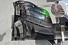 Технический брифинг: переднее антикрыло McLaren MP4-31