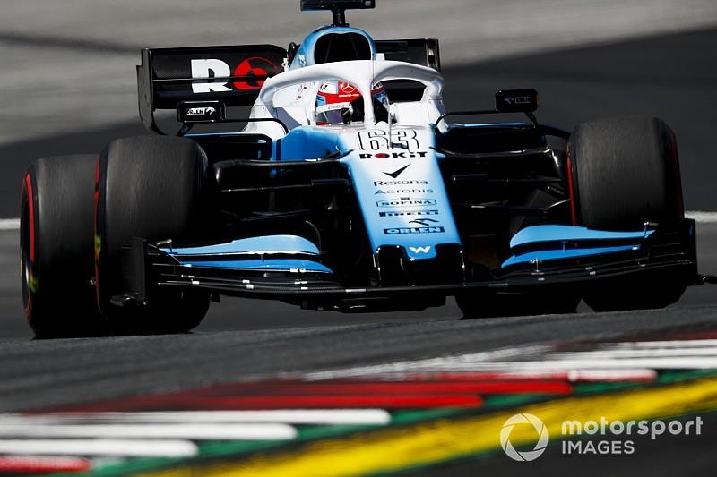 Williams почти договорилась с Mercedes о продлении контракта на моторы