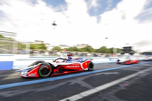 Wehrlein et d'Ambrosio exclus des qualifications !