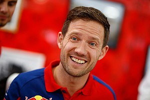 Ogier joins new Extreme E series as Official Ambassador
