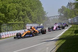Így darálták be a McLarent Kanadában: micsoda mozdulat?! (videó)