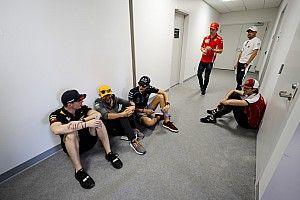 """Vettel: """"Könnyű célpont lesz a McLaren? Nem hiszem..."""""""