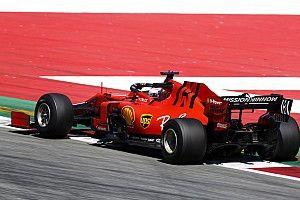 Test Barcellona, Giorno 2, ore 16: Leclerc batte un colpo con le Pirelli del futuro