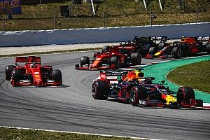 Verstappen enfonce Ferrari avec un podium incontestable