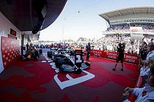 ترتيب بطولة العالم للفورمولا واحد بعد سباق إسبانيا