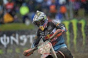 Tony Cairoli domina a Mantova e allunga su Gajser nel Mondiale MXGP