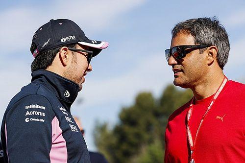 """Montoya cree que Bottas es """"más completo"""" que Rosberg"""