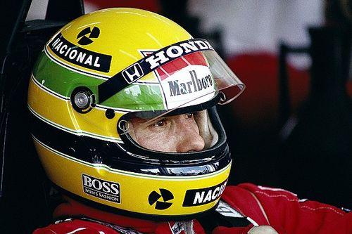 Un hommage à Senna organisé à São Paulo avant le GP du Brésil
