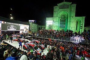 Chile bez WRC?