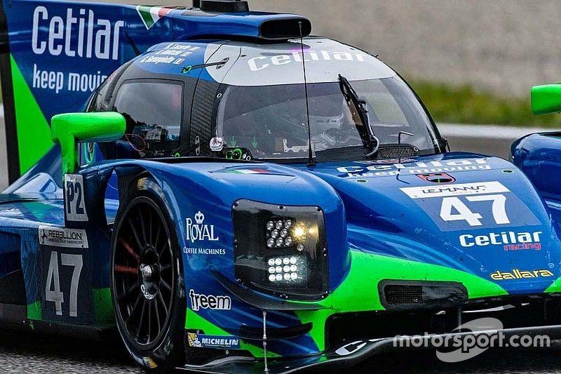 AF Corse e Cetilar Racing insieme nel WEC 2019/2020 con una Dallara LMP2