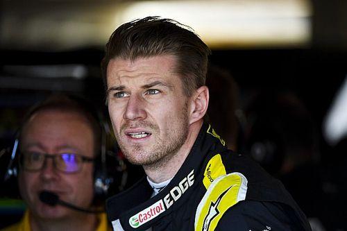 Renault расстроила Хюлькенберга запретом обгонять Риккардо