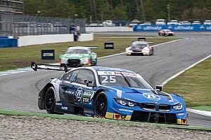 Zolder, Libere 2: Eng porta al comando la BMW davanti al gruppetto di Audi