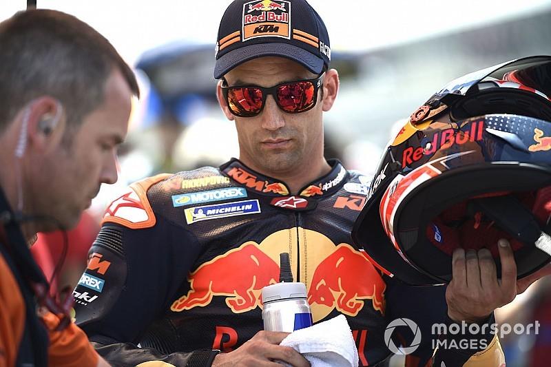 """KTM CEO says Zarco performances """"simply unacceptable"""""""