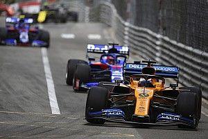 Sainz conforte la quatrième place de McLaren au championnat