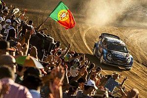 """WRC, Ciesla: """"Non so se ripartiremo con il Rally del Portogallo"""""""