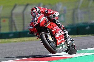 Il Mugello è ancora Rosso con la prima vittoria in MotoGP di Petrucci!
