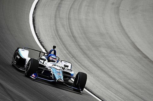 Qualifs - Takuma Sato décroche la pole position!