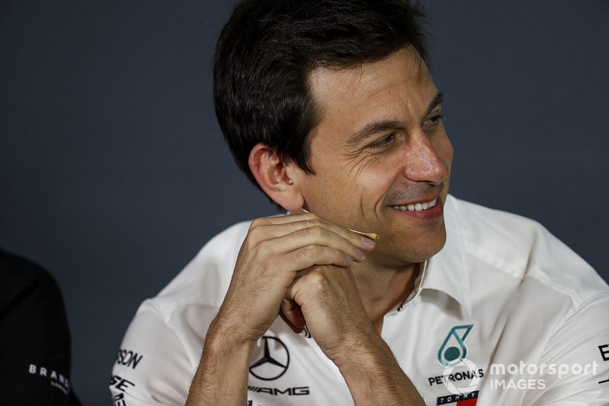 Wolff büszke arra, hogy Ausztriában indulhat a szezon