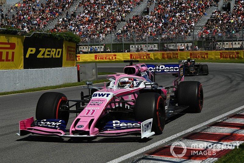 Formel 1 Montreal 2019: Das 3. Training im Formel-1-Live-Ticker