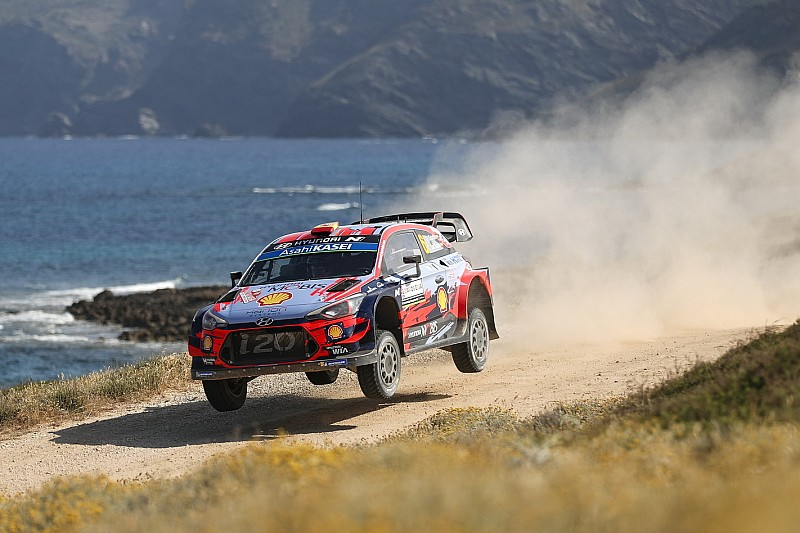 Il Rally Italia Sardegna rimarrà nel calendario WRC fino al 2022!