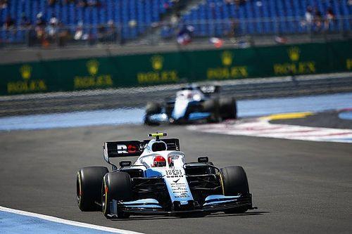 Zwyczajny wyścig Williamsa