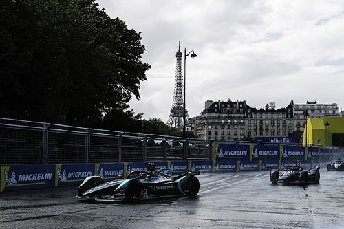 Paris mayoral contender pledges to cancel FE race