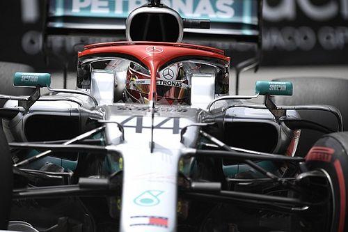 Hamilton nantikan pembaruan mesin di Kanada